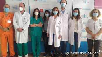diagnóstico y tratamiento más rápido de cáncer de colon - Soyde.