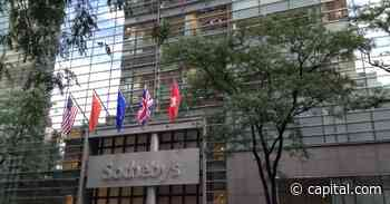 Sotheby's NFT Metaverse includes DJ Steve Aoki, Paris Hilton - Capital.com