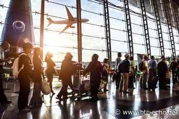 An diesem Flughafen könnt ihr bald mit Bitcoin bezahlen | BTC-ECHO - BTC-ECHO