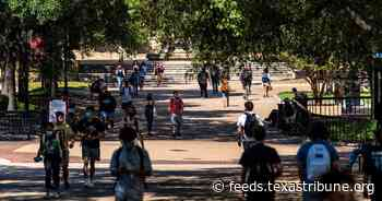 Texas Senate approves $3 billion college campus construction bill