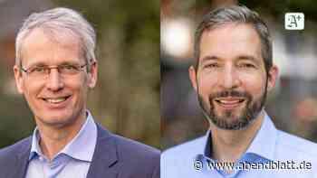 Bürgermeisterwahl in Ahrensburg: Wer zieht ins Rathaus ein? - Hamburger Abendblatt