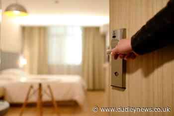 Birmingham's Grand Hotel named regional winner in new 100 best UK hotels list - Dudley News