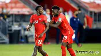 Canada's Richie Laryea confirms Panama player spat at him during World Cup qualifier