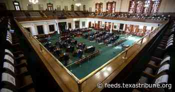 Lawmakers send to Gov. Greg Abbott new political maps that would further solidify the GOP's grip on the Texas Legislature