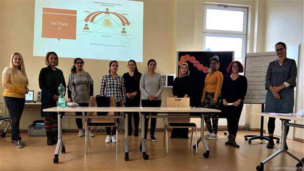 Donum Vitae: Kursus in Brake: Konfliktberatung in fremder Sprache vornehmen - Nordwest-Zeitung