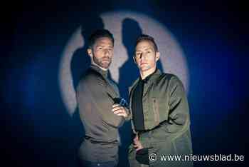 """Broers Tom en Wies vanaf maandag te zien in 'Klopjacht': """"Een unieke ervaring die ons nog lang zal bijblijven"""""""