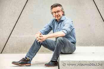Martin Heylen vertelt over andere manieren van reizen - Het Nieuwsblad
