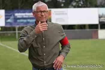 """Franky Mestdagh (Club Roeselare): """"Puzzel past goed in elkaar"""" - Het Nieuwsblad"""