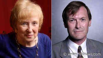 Liberal columnist, frequent MSNBC guest Elizabeth Drew mocks horrific murder of UK conservative David Amess