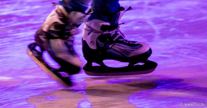 Mannheim:  Eislaufzentrum öffnet am Samstag
