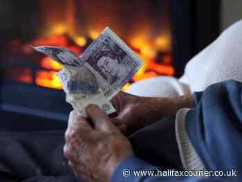 Calderdale given £1.8m cash pot in a bid to help residents through winter - Halifax Courier