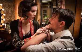 Bradley Cooper leads first trailer for Guillermo Del Toro's 'Nightmare Alley' - NME.com