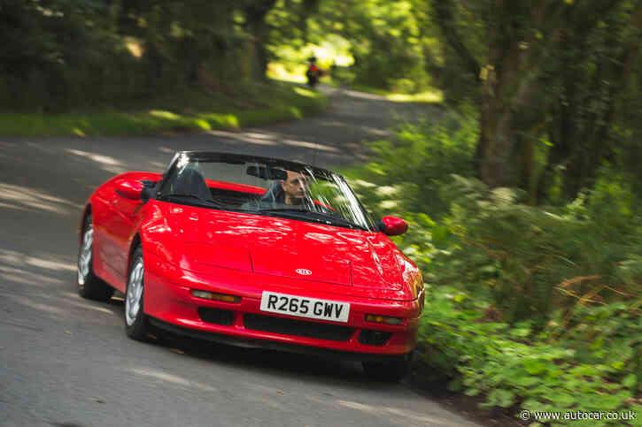 Handling by Lotus: revisiting the Kia Elan in 2021