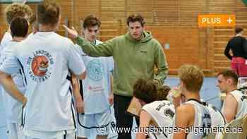 Basketball: HSB Landsberg ist auf Wiedergutmachung aus - Augsburger Allgemeine