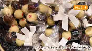Doppelte Auszeichnung für Hallingers Schokoladenmanufaktur - Augsburger Allgemeine