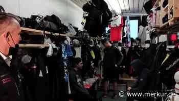 Landsberger Eisstadion muss saniert oder neu gebaut werden - Merkur Online