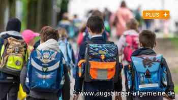 Grundschulen in Landsberg: Wohin mit den ULP-Kindern? - Augsburger Allgemeine
