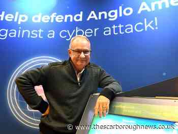 Anglo American launches pioneering North cyber-security apprenticeship scheme - The Scarborough News