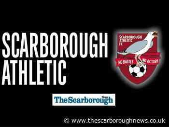 Scarborough Athletic launch new Moneyweb Half Time Challenge - The Scarborough News
