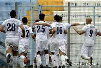 Serie D, Sanremese – Saluzzo: i convocati biancoazzurri - Riviera24