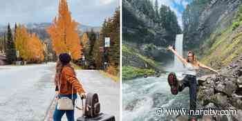 What To Do In Whistler If You Only Have 48 Hours & Want To Have An Epic Fall Weekend Away - Narcity Canada