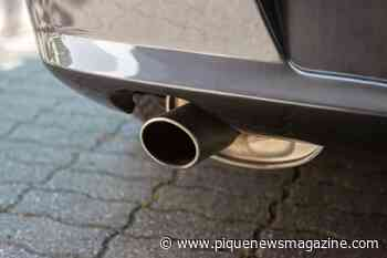 Whistler police called to trio of catalytic converter thefts - Pique Newsmagazine