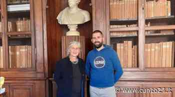 """""""I Fondi storici di Saluzzo sono un esempio di conservazione"""" - Cuneo24"""