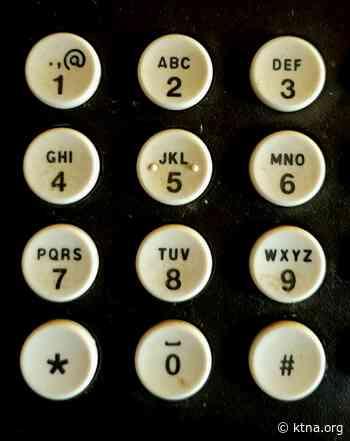 Mandatory ten-digit dialing begins in Alaska on October 24th - KTNA
