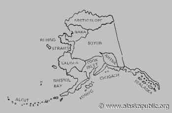 ANCSA at 50: Behind the history of the Alaska Native Claims Settlement Act - Alaska Public Media News