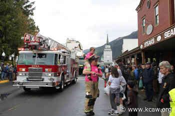 Alaska Day Festival returns with parade, brew fest - KCAW