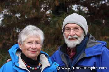 Alaska Science Forum: Red aurora rare enough to be special - Juneau Empire
