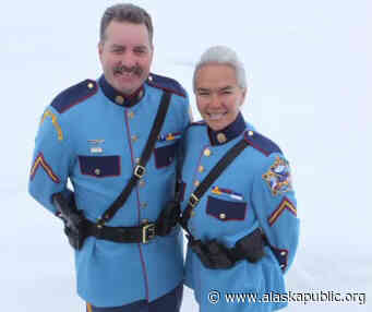 First Alaska Native woman trooper, now retired, reflects on two decades in law enforcement - Alaska Public Media News