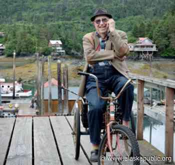 Clem Tillion, Alaska's original 'fish czar,' dies at 96 - Alaska Public Media News