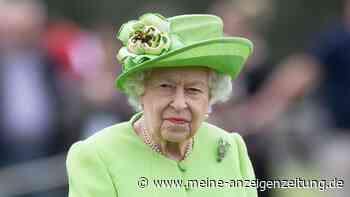 Queen Elizabeth II.: Ärzte raten ihr von dieser Gewohnheit ab