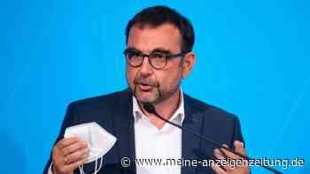 """Pflegenotstand spitzt sich zu: Bayerns Gesundheitsminister warnt sogar vor """"humanitärer Katastrophe"""""""