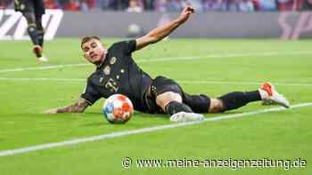Trotz Gerichtsverfahren in Spanien: Bayern-Coach Nagelsmann plant mit Hernandez