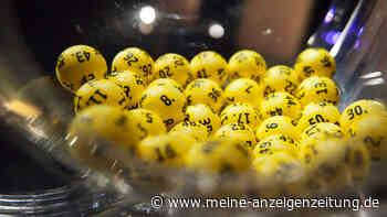 Eurojackpot: Jackpot geknackt! Hier sind die aktuellen Gewinnzahlen vom Freitag (15.10.2021)