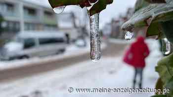"""Winter droht extrem zu werden - Experte fürchtet """"sibirische Eisluft"""""""