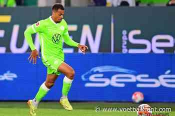 Lukas Nmecha vergeet Anderlecht niet, maar legt uit waarom hij vertrok naar Wolfsburg