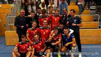 ASV Dachau startet erfolgreich in die Volleyball-Saison in der dritten Liga