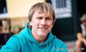 Lesung: Ansgar Brinkmann kommt nach Rietberg - Die Glocke online