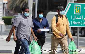 Coronavirus: UAE reports 115 new cases and 159 recoveries - The National