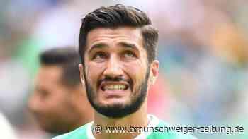 Karriere-Aus:Sahin nur noch Antalyaspor-Coach