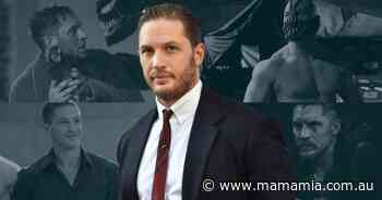 """Tom Hardy has built a successful career in Hollywood. He's worried they might """"take it away"""". - Mamamia"""