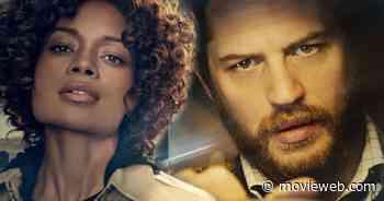 Tom Hardy Responds to James Bond Rumors, Gets Blessing from Venom 2 Co-Star Naomie Harris - MovieWeb