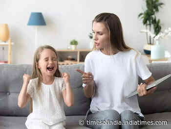 How to fix your kid's behaviour