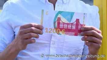 Grundeinkommen: So bekommen Sie 1200 Euro gratis im Monat