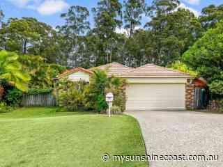174 Hotspur Crescent, Little Mountain, Queensland 4551 | Caloundra - 28377. - My Sunshine Coast