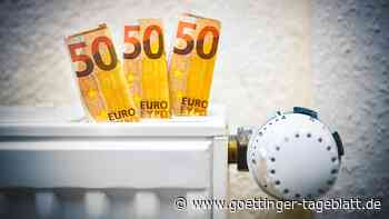 Gaskrise in Europa: Russland ruft zu Verhandlungen auf