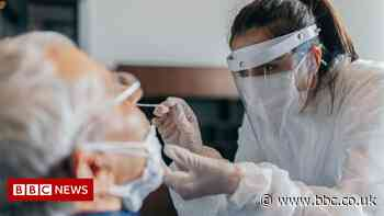 Investigation ordered into Wolverhampton Covid lab test failings